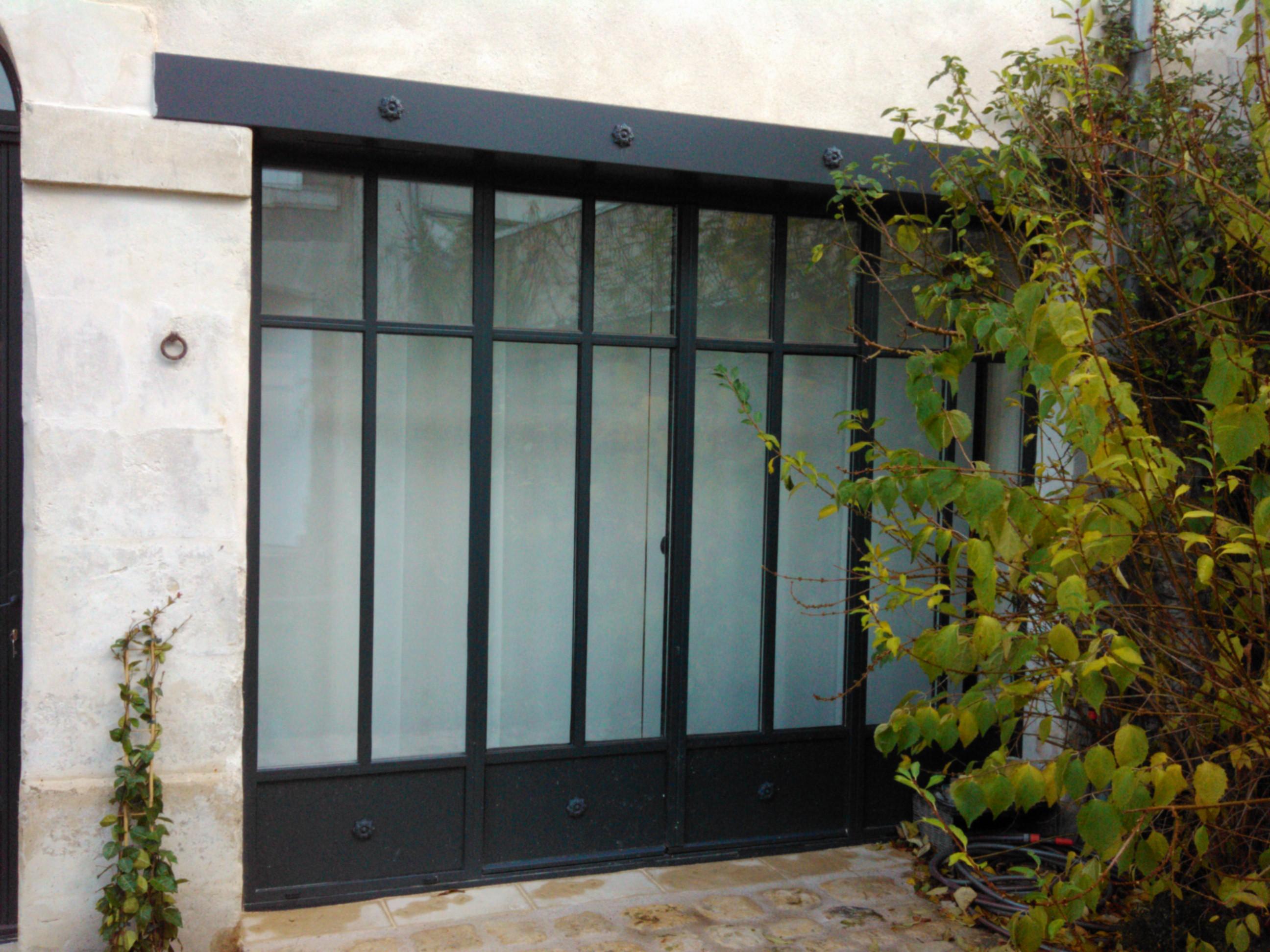 store baie coulissante bien portes intrieures avec porte fenetre coulissante pvc avec with. Black Bedroom Furniture Sets. Home Design Ideas